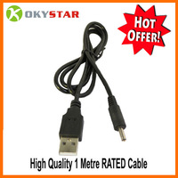 5V 2A USB Cable Charger Power Supply for Ainol NOVO 7 Crystal Android Tablet PC