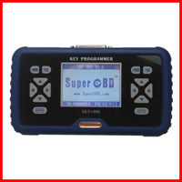 Newest SuperOBD SKP-900 Hand-held OBD2 Auto Key Programmer SKP900