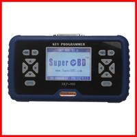 Newest SuperOBD SKP-900 Hand-held OBD2 Auto Key Programmer SKP900 DHL Free Shipping