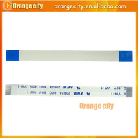 Power Reset Switch Ribbon Cable For PS2 50000 Power On/off Switch Flat Cable Repair Part for PS2 10pcs/lot