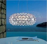 Diameter  50cm  Foscarini  Caboche  Ball  Pendant Lamp   -----Free shipping