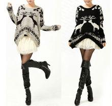 popular christmas sweater knitting patterns