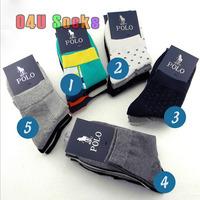 Brand New Cotton 100 Socks for Men Sports Dress Business Socks Men's Long Elite Socks Wholesale 5pair/lot Free Shipping 22