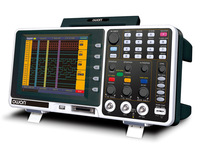 multifunction DSO 2 in 1 DSO+LA 8 inch digital oscilloscope  bandwith 100mhz sample rate 1GS/S