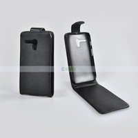New Coming  Flip SKin Cover Open Up And Down  leather  Case For MOTO G