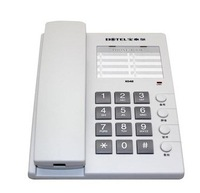 Free shipping 10pcs Business office telephone system designed with the office telephone exchange hotel machine