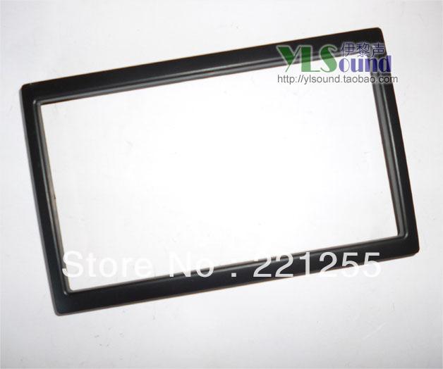 Mazda 323 audio refires panel refires mount refires analysed car DVD box analysed 178 102, free shipping(China (Mainland))