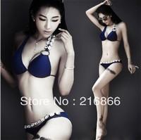 girl female femininas new bikinis  biquini bikinis set swimming for swimsuit clothing beautiful spring ladies large
