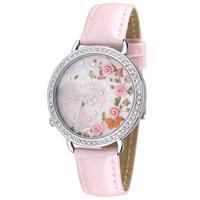Handmade POLYMER CLAY Korea Mini word Diamond Dress Women Kid Watches Women dress wristwatches,Hot Selling - MN1094