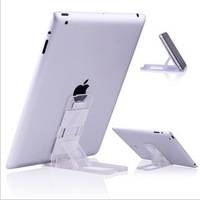 Min order $15(mix items) Tablet PC Portable Stand Crystal Phone Holder Stand