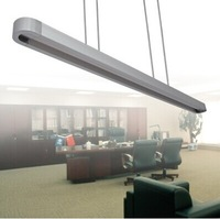 New arrive 14W 60cm led lamp, Pendant light, rectangle ruler lamp, led modern simple european brief personalized, study light
