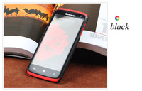 Free shipping wholesale price briefness cityandman style phone case for Lenove S820