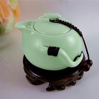 Teapot pot PU er tea pot ceramic kung fu tea teapot penguin pot