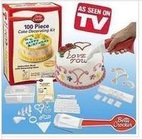 Free shipping!Betty crocker cake mold cake decorating device cake model set