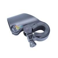 Bicycle clip flashlight clip light clip bicycle lights flashlight lamp clip lamp holder