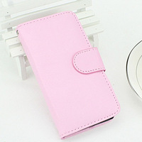 1000pcs/lot Flip stand PU Leather Case for iPhone 5 5S 5G Phone Bag Cover 2014 fashion New Arrival,FedEx free shipping