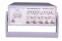 New Arrival! ! CA1634 2MHz Function Waveform Signal Generator