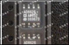 AD8626AR AD8626AR AD8626A precision low power single power JFET operational amplifier(China (Mainland))