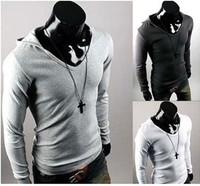Free Shipping New Men's T-Shirts,Men's Fashion T-shirts,Casual Slim Fit Stylish Shirts