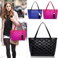 2013 New arrival women's handbag bag fashion british style down messenger bag dual-use portable backpack HQ2005