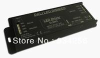 Free shipping dali dimmer ,pwm led dimmer,led controller  dimmer 220v  led dimmer switch     DL8003