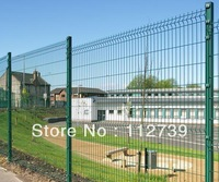 Anti-rust Wire Mesh Fence For Roadside