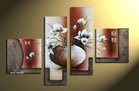 Beautiful ! Modern Abstract Huge Canvas Oil Painting hot sale