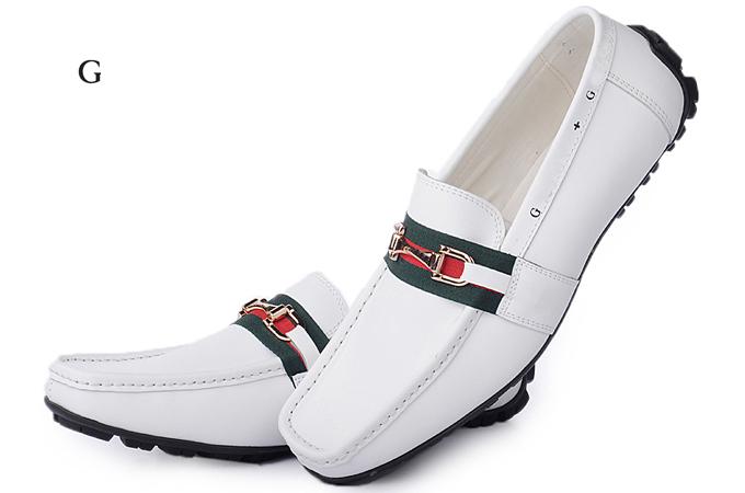 New Arrival 2013 projetado de moda masculina tênis plano Sole Casual sapatos de marca Loafers tamanho 40-46(China (Mainland))