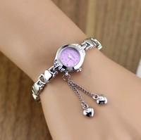 2014 New Watches Women's Fashion Jelly Bracelet Watch ,Women Dress Watches,Fashion Quartz Watch ML0398