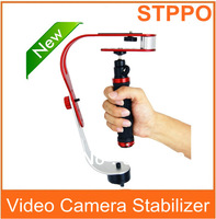 Mini Video Stabilizer Handheld Handle Grip Steadicam for DV Camcorder/Cameras