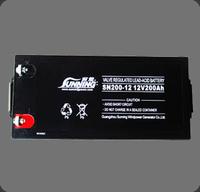 12V 80AH battery for wind generator Lead-acid batteries