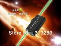 Newest High power 10000mw laser pointer flashlight mantianxing green pen laser light.Free shipping