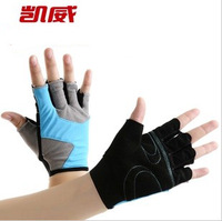 Hywell flanchard 0906 women's professional sports gloves thin sports fitness semi-finger cycling gloves