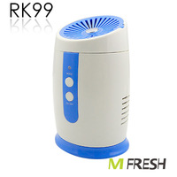 M FRESH RK99 Fridge or Wardrobe Ozone Air Purifier  5pcs +Free Shipping