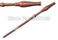 Wholesale magic wand Harry Potter wand 34cm Luna Non-luminous wand Free shipping