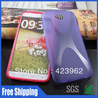 For LG G Pro Lite Dual D686 X line mobile cover Wholesale