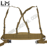 Lm tactical cummerbund suspenders belt cummerbund cs belt tactical belt