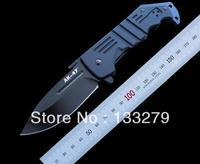 Free shipping COLD STEEL AK47 AK-47  Knife Aircraft Aluminum Handle Hunting Folding Pocket Knife