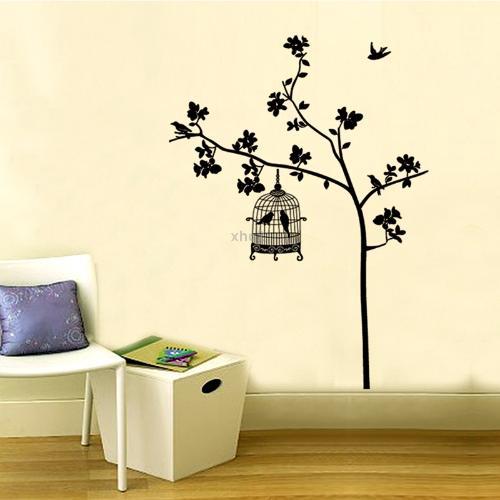 Decoreren vogelhuisje promotie winkel voor promoties decoreren vogelhuisje op - Foto interieur decoratie ...
