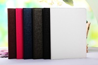 Hot Free Shipping 1 pc Retro Style Oracle Pattern Slim Leather Case for iPad Air 5 Stand Protective Cover Card Slot Case Cover