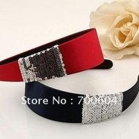 10 pcs hot selling girls' hairband,fashion headband