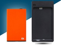 New Arrival xiaomi 2/ 2S original battery 2001MAh-2500MAh + Original Charger a102