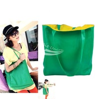 3PCS/LOT Wholesale Fashion Summer Shoulder Bag Women's Casual PU Leather Totes Bag Free Shipping 7170
