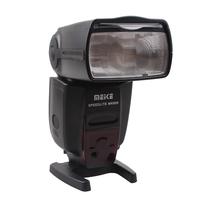 Meike MK-600 E-TTL Flash Speedlite HHS 1/8000s as YN568EX For Canon 580EX II EOS 70D 700D 6D 550D 600D Cameras