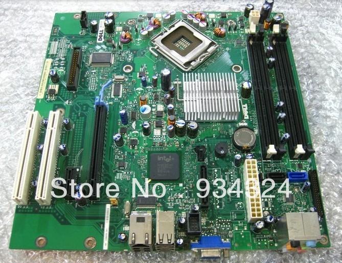где купить Материнская плата для ПК Other LGA775 OEM Dell E520 0WG864 WG864, 100% дешево