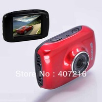 Waterproof Sports Helmet Waterproof HD Action Camera Sport Outdoor Camcorder DV