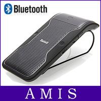 Wireless Car Speakerphone Sun Visor Handsfree Bluetooth Car Kit Speaker Bluetooth Receiver