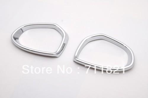 Хромовые накладки для авто Mazda 6 /atenza 2009/2012 авто 2009 2011г выпуска все предложения