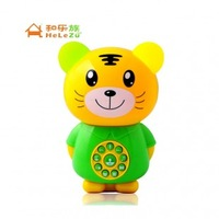 New Arrival Pre-teaching Story Machine Infant Cat Free Shipping