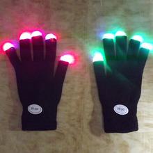 popular led glove